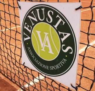 Risultati torneo nazionale Open femminile del Circolo Tennis Venustas