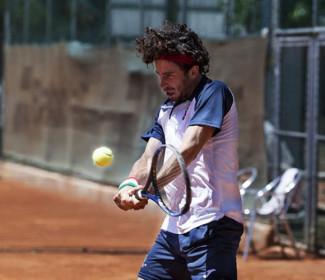 Open TC Riccione: Serafini, Di Perna, Mazza e Vianello volano nei quarti