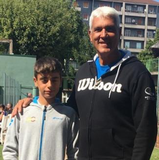 Risultati il memorial Mario Borghetti del Circolo Tennis Cervia