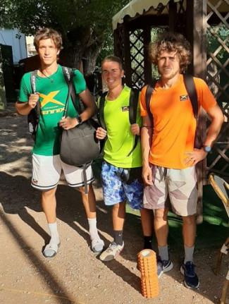 Alle semifinali il torneo del Circolo Tennis Cerri di Cattolica