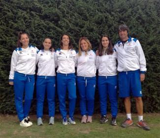 Serie A1 femminile: partenza in salita per il Tennis club Faenza