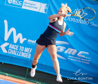 Internazionali di Imola 2019- ITF Women's Circuit