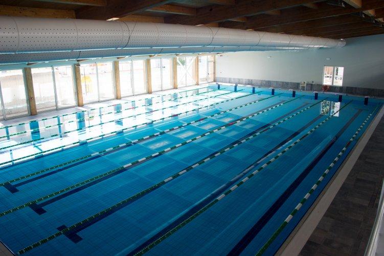 Zona bianca, le piscine del Garden rivedono la luce