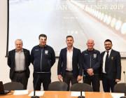 """5° """"italian challenge"""" e i 46esimi campionati italiani indoor di tiro con l'arco"""