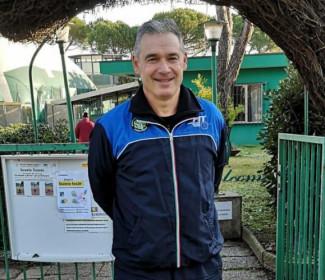 Passaggio di consegne al Circolo Tennis Cesarea