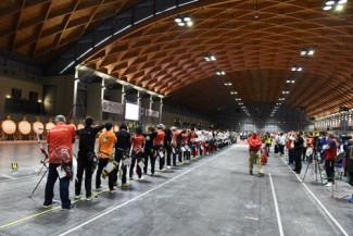 A Rimini fiera dall'11 al 14 marzo i campionati italiani indoor di tiro con l'arco
