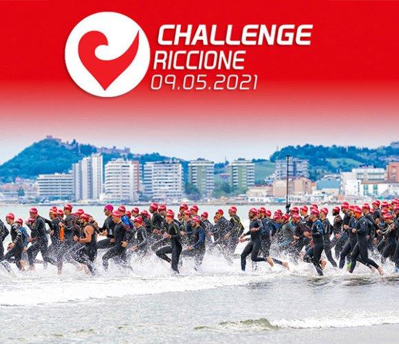 Challenge Riccione 2021 ai blocchi di partenza