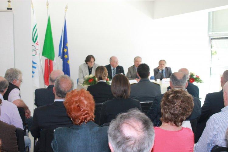CONI Rimini : in merito al progetto piscina comunale di Viserba