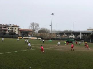 Accademia Rimini – Pietracuta 0-0