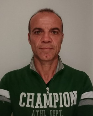 Forlimpopoli calcio 1928:Oggi presentiamo Davide Sedioli