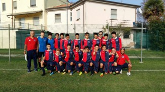 Sanpaimola-Virtus Faenza 0-2