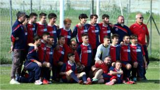 Sanpaimola - RC Cesena