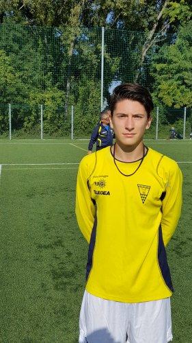 Savignanese vs Cesena 1-1
