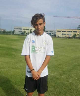 Grandinata di gol per la Savignanese 2002 di Piercarlo Ricci
