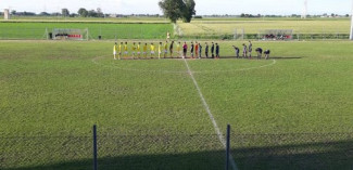 Alla Savignanese il derby con il Santarcangelo al trofeo Sacchi