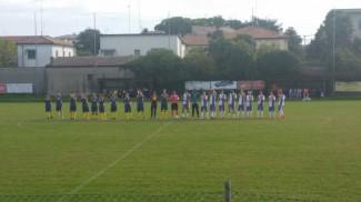 Alfonsine-Atletico Viserba 8-0, la striscia vincente continua
