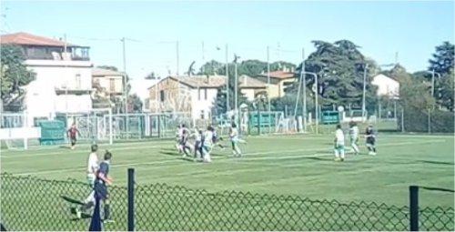 """Il Faenza domina lo Sparta ed aspetta la sfida """"fratricida"""" col Russi"""