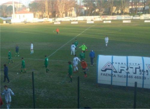Il Faenza batte anche il Classe 4-1