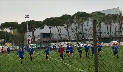 Il Faenza ai quarti con una giornata d'anticipo