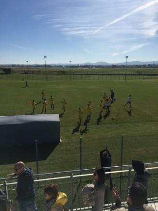 Atletico Viserba, una occasione persa