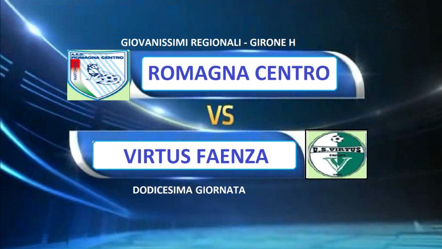 Romagna C. vs Virtus Faenza 2 - 1