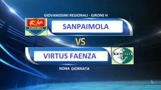 Sanpaimola vs Virus Faenza 0-2