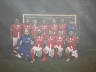 Serraglio - Romiti Calcio a 5   1 - 6