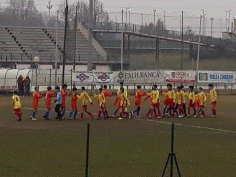 Lame-Trebbo 2-3