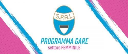 Coppa Eccellenza - Rimonta dell'Accademia SPAL Femminile a San Mauro