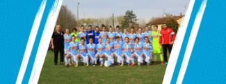 Le biancazzurre pareggiano contro la capolista Academy Parma
