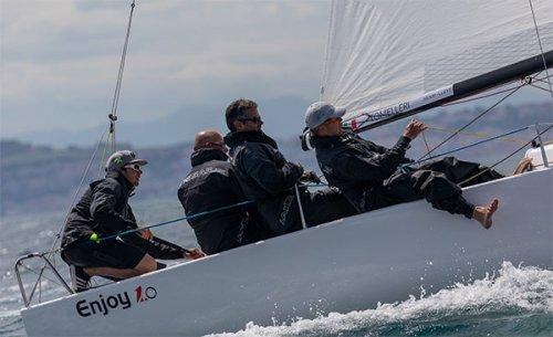 J/70 Cup - Ancona Marina Dorica