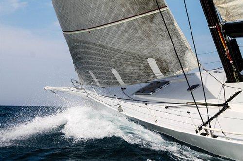 Pendragon e il Lightbay Sailing Team tra i protagonisti della 52ma Barcolana