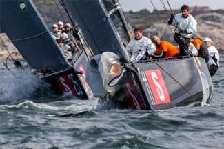 Melges 24 European Sailing Series