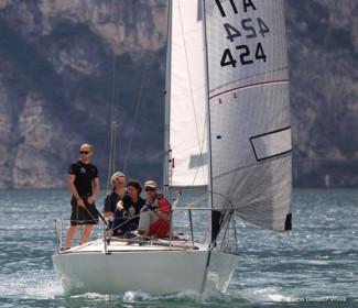 Flotte J24: Invernale Monotipi di Cervia - Memorial Pirini e Campionato di Primavera di Carrara verso la conclusione
