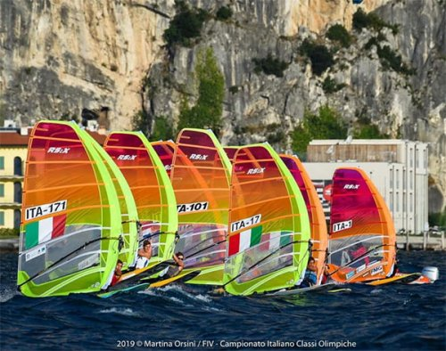 Giorgia Speciale è la nuova Campionessa Italiana RS:X