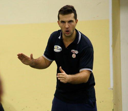 Studio Montevecchi Imola – Rubicone in volley 2-3 (25-19, 21-25, 30-28, 17-25, 8-15)
