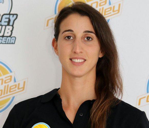 Volley Club Cesena in trasferta a Quarrata