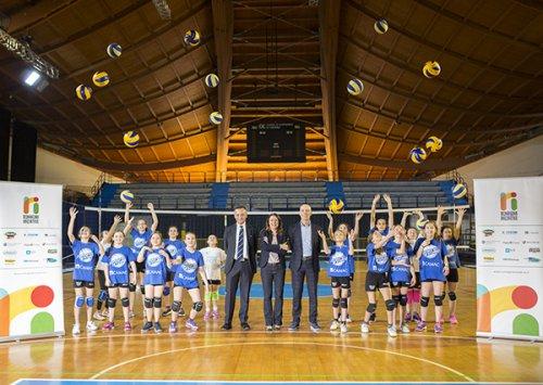 Romagna Iniziative partner della prima edizione dell'All Star School