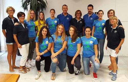 Cattolica Volley bilancio fine stagione