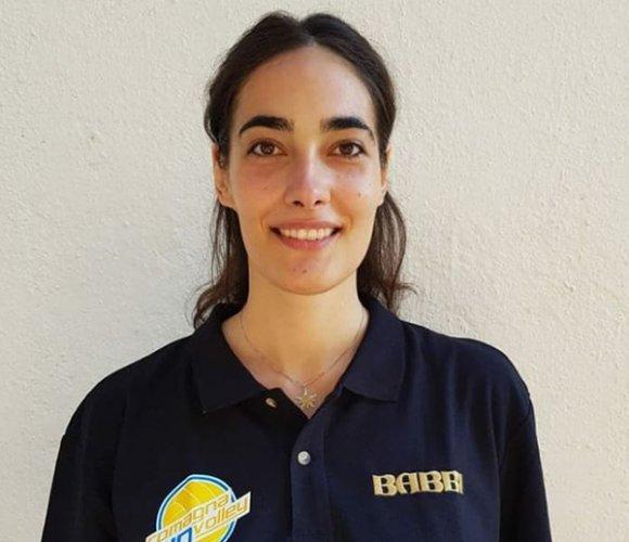 Elisa Donarelli al Volley Club Cesena
