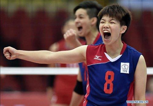 Lardini, da Taiwan arriva la palleggiatrice Yi Chen Yang