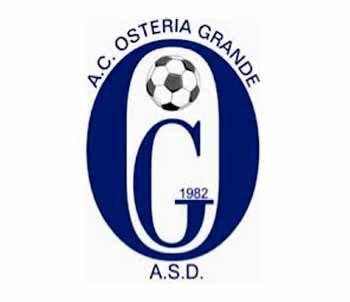 On line le foto 2018-2019 della A.C. Osteria Grande A.S.D.