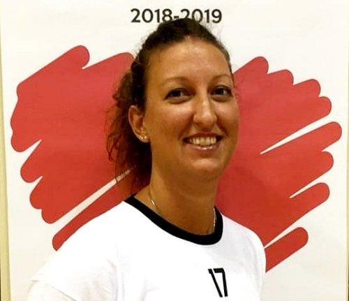 Volley Club Cesena, Elettromeccanica Angelini al debutto interno