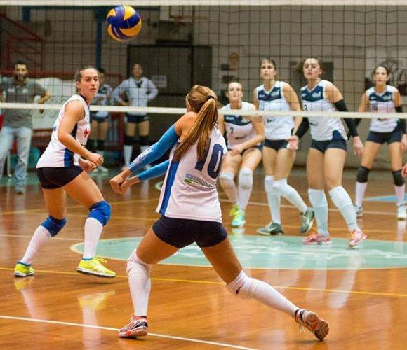 Fenix Faenza – Olimpia Teodora Ravenna 3-0 (25-14 / 25-22 / 25-18)