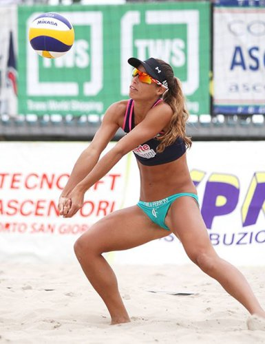 Beach Volley, Bvu Cesenatico ai playoff del campionato di Lega