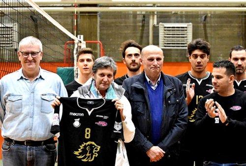 Pietro Pezzi RA vs Pall. Viserba 3-0