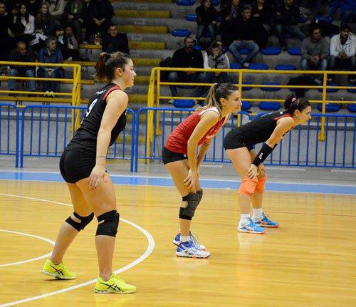 Cattolica vs Riccione 3-2