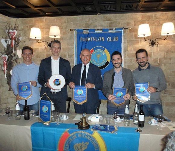 "Il Panathlon Club San Marino ""Sotto Rete"""