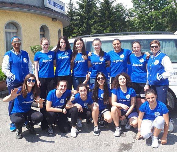 Il punto sulle squadre dell'Infa Feba Civitanova Marche