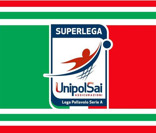 I numeri della 9a giornata di ritorno di SuperLega UnipolSai